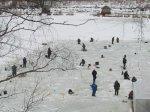 деревня машково рыбалка